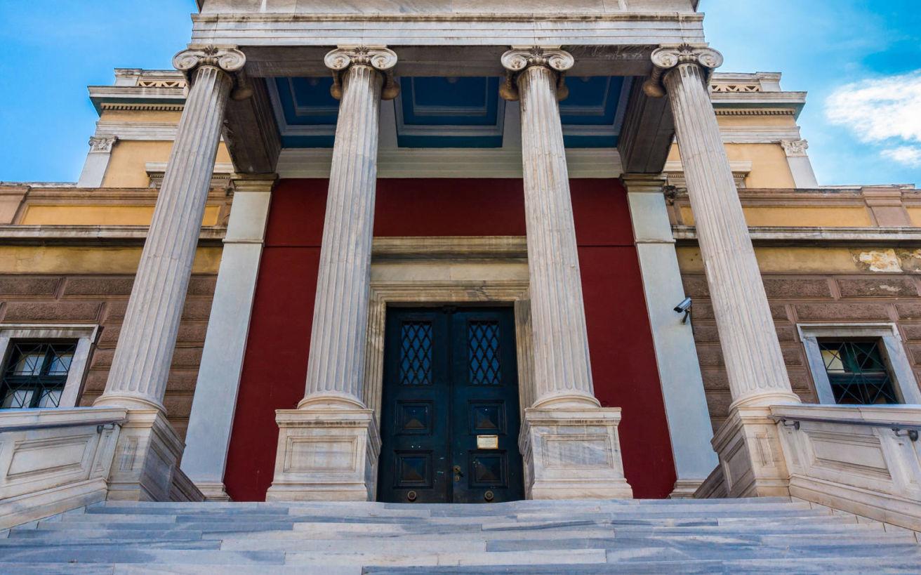 Η δολοφονία του Έλληνα πρωθυπουργού στα σκαλιά της Βουλής