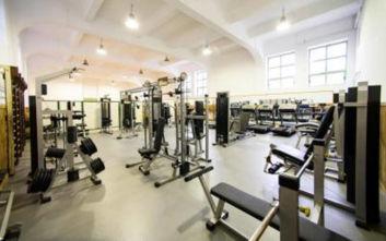 Δήμος Αθηναίων: Ανακαινίσθηκε το Δημοτικό Γυμναστήριο Ευελπίδων