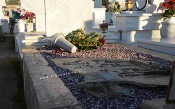 Άργος: Λεηλάτησαν νεκροταφείο - Έσπασαν και έκλεψαν τάφους