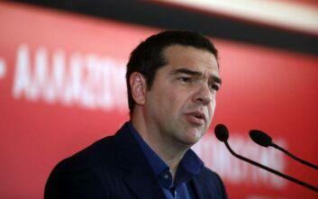 Κορονοϊός: Επικοινωνία Τσίπρα με Κικίλια, Μόσιαλο και Τσιόδρα  - Αναμένονται οι προτάσεις ΣΥΡΙΖΑ