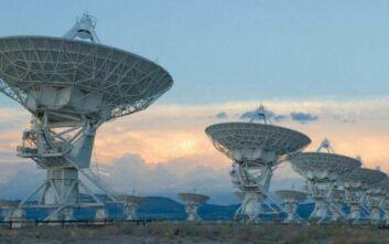 Οι αστρονόμοι δεν το βάζουν κάτω -  Θα σαρώσουν όλο τον ουρανό προς αναζήτηση UFO