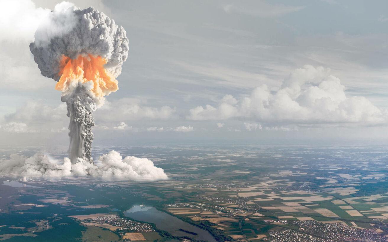Πώς θα μοιάζουν οι πρώτες ώρες και μέρες μετά από ένα πυρηνικό ολοκαύτωμα