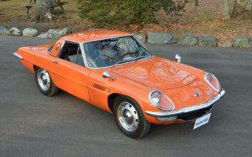 100 χρόνια Mazda: Η εταιρία που από κατασκευαστής φελλών έγινε παγκόσμια αυτοκινητοβιομηχανία