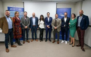 Yachting Talks: Nέος θεσμός από τη Superyacht Academy του Μητροπολιτικού Κολλεγίου