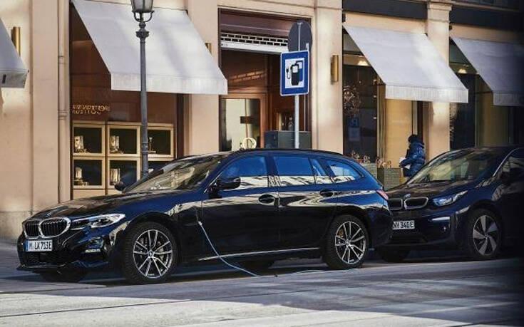 Έρχονται τα τέσσερα νέα υβριδικά μοντέλα BMW – Newsbeast
