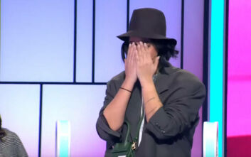 My Style Rocks 3: Χριστοπούλου και Γαβαλάς έκαναν την παίκτρια να ξεσπάσει σε κλάματα
