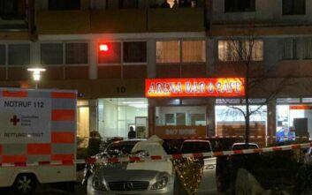 Διπλή αιματηρή επίθεση σε μπαρ με ναργιλέδες στην Έσση της Γερμανίας