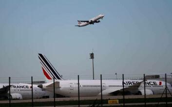 Θεσσαλονίκη, Σαντορίνη και Μύκονος στους καλοκαιρινούς προορισμούς της Air France
