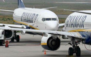 Νέα δρομολόγια της Ryanair από Βουδαπέστη για Μύκονο και Χανιά