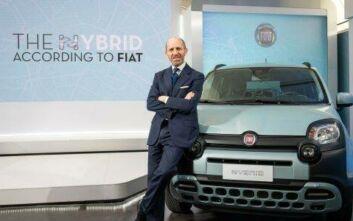 Το στίγμα της Fiat στην εξηλεκτρισμένη εποχή