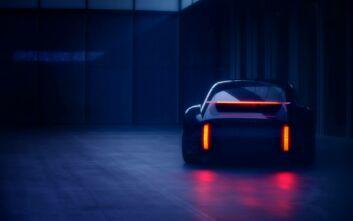 Στο Διεθνές Σαλόνι Αυτοκινήτου της Γενεύης θα παρουσιαστεί το Hyundai EV concept «Prophecy»