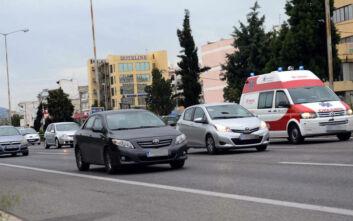 Κίνηση τώρα: Χωρίς μποτιλιάρισμα η Αθήνα - Καθυστερήσεις στην Αττική Οδό στις εξόδους για Λαμία