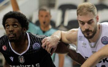 Ο τραυματισμός του Σπανούλη «στέλνει» ΜακΚίσικ στον Ολυμπιακό