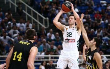 Basket League: Βίοι αντίθετοι στο Άρης - Παναθηναϊκός