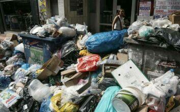 Κατά της καύσης απορριμμάτων τάσσονται περιβαλλοντικές οργανώσεις
