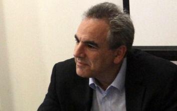 Θάνος Ντόκος: Σάλος με τις δηλώσεις του για «συνεκμετάλλευση» Ελλάδας - Τουρκίας στο Αιγαίο