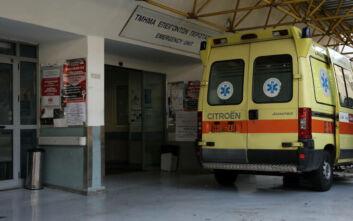Κορονοϊός στην Ελλάδα: Στους 46 οι νεκροί - Κατέληξαν δυο άτομα σε «Σωτηρία» και «Ευαγγελισμό»