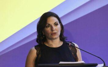 Κεφαλογιάννη: Μέσα από βαθιά αυτοκριτική η Ε.Ε. να ανασυντάξει τις δυνάμεις της