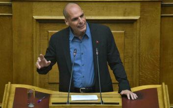 ΜέΡΑ 25: Στις 10 Μαρτίου θα δημοσιοποιηθούν οι ηχογραφήσεις του Βαρουφάκη από το Eurogroup