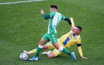 Super League 1: Μάχες για τα play-offs σε Τρίπολη και Λαμία