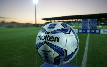 Ποδοσφαιρικός αγώνας U19 στην Ελλάδα έληξε με σκορ 6-7