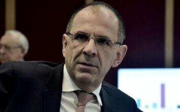 Γεραπετρίτης: Έτσι θα αφαιρεθούν οι βαθμοί για την πολυϊδιοκτησία