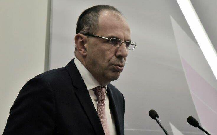 Γεραπετρίτης: Υπάρχει μεγάλη δυναμική στην ελληνική οικονομία