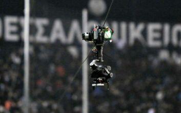 Super League: Κοινό «μέτωπο» επτά ομάδων για τα τηλεοπτικά
