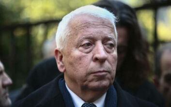 «Δεν παρέστη στη συνάντηση με τον πρωθυπουργό ο Μουτζούρης λόγω καιρικών συνθηκών»