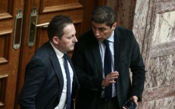 Πέτσας: Ο Αυγενάκης απολαμβάνει την εμπιστοσύνη του πρωθυπουργού