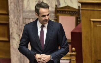 «Η κυβέρνηση Μητσοτάκη έχει ενισχύσει την εμπιστοσύνη»