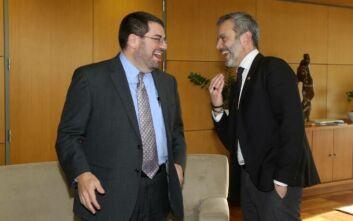 «Έχουμε φανταστική πρόοδο στις σχέσεις ΗΠΑ - Ελλάδας»