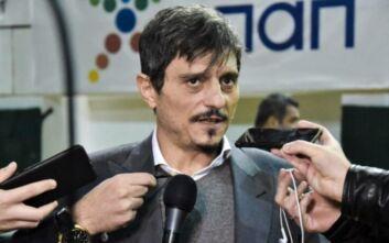 Γιαννακόπουλος: Κανείς δεν μπορεί να κοροϊδεύει τον κόσμο του Παναθηναϊκού, ούτε ο πρωθυπουργός