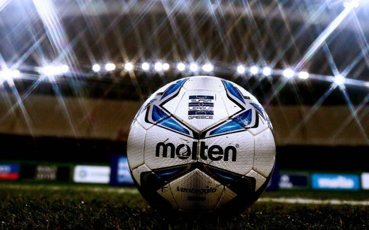 Στις 12 Σεπτεμβρίου η πρώτη σέντρα για τη νέα σεζόν της Super League