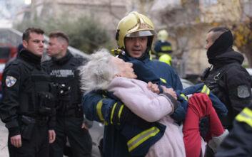 Παλαιό Φάληρο: «Έβαλε φωτιά στο σπίτι της, ήθελε να το κάψει»