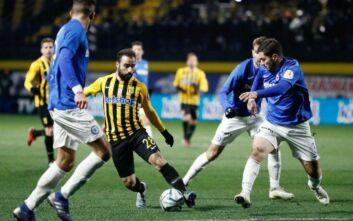 Κύπελλο Ελλάδας: Μάχη στο Περιστέρι για μια θέση στα ημιτελικά