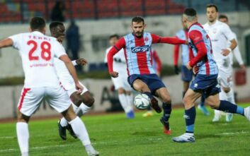 Super League 1: Στο 0-0 έμειναν Πανιώνιος και Ξάνθη