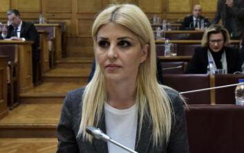 Έλενα Ράπτη: Μέχρι σήμερα μείναμε σπίτι, τώρα χρειάζεταινα μείνουμε ασφαλείς