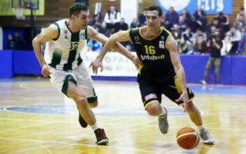 Κύπελλο Ελλάδας μπάσκετ: Εύκολα στον τελικό η ΑΕΚ