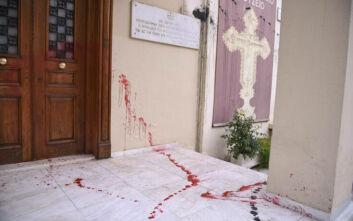 Ελεύθεροι οι συλληφθέντες για τις φθορές στην Ιερά Μητρόπολη Θεσσαλονίκης