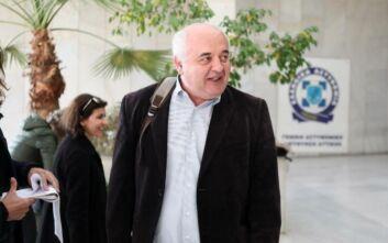 Καραθανασόπουλος: Να αρθεί το καθεστώς προστασίας και ανωνυμίας των μαρτύρων