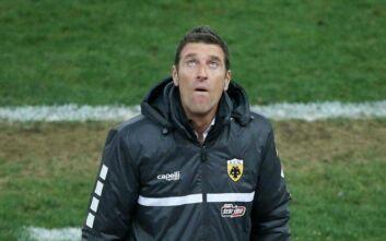 Καρέρα: Ποτέ δεν είναι ευχαριστημένος ένας προπονητής, ακόμη και μετά από νίκες