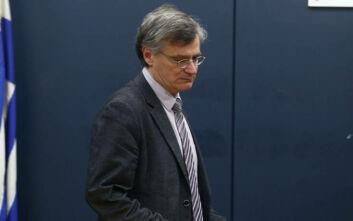 Τσιόδρας: Η απάντηση όλο νόημα για τις «διαφωνίες» με την κυβέρνηση