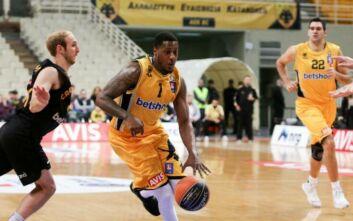 Basket League: Η ΑΕΚ νίκησε το Ρέθυμνο και έκανε το 13x13