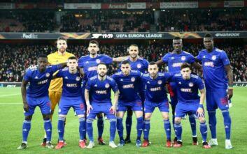 Κορονοϊός: Πιθανή η αναβολή του Ολυμπιακός - Γουλβς και όλων των ματς του Europa League