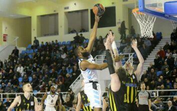 Basket League: ΠΑΟΚ και Άρης πλησιάζουν στην Α2