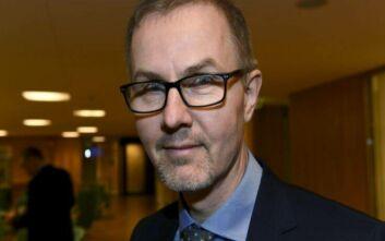 Το Eurogroup ενέκρινε τον διορισμό του Σαρανχέιμο στο τιμόνι του Euro Working Group