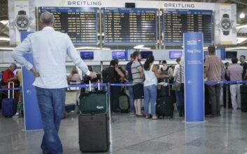 Αεροδρόμιο Ελευθέριος Βενιζέλος: Ο ΕΟΔΥ ενισχύει την επιτήρηση με θερμικές κάμερες για τον κοροναϊό