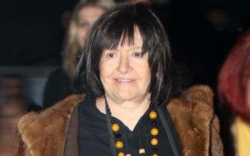 Μάρθα Καραγιάννη: Η ηθοποιός υποβλήθηκε σε χειρουργείο