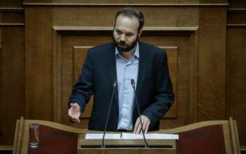 Γιώργος Ψυχογιός για επεισόδια στη Λέσβο: «Η κυβέρνηση υπηρετεί ...